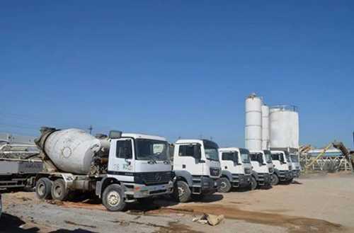 استثمار بغداد تنجز المجمع السكني الخاص بمنتسبي النفط