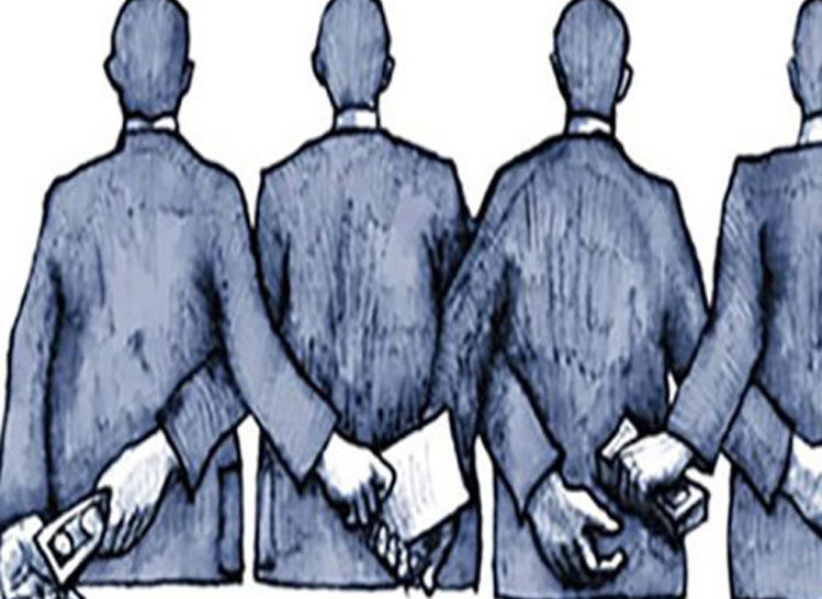 Learn about Parliament's vision of institutionalizing and fighting corruption - Page 4 Image