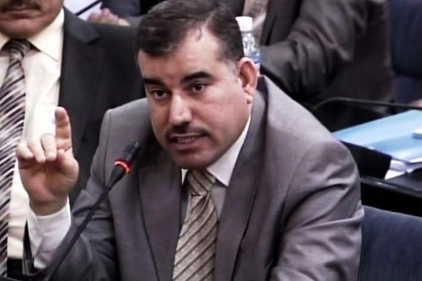 """المساري يتهم التحالف الوطني بمحاولة جعل هيئة الحشد  جهازاً """"مماثلاً"""" للحرس الثوري"""