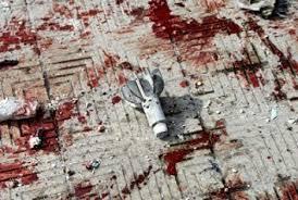 مفتل مدني وأصابة أربعة آخرون جراء سقوط قذيفة هاون شمالي بغداد