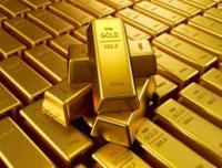 الذهب يرتفع مع تراجع الدولار واسواق الاسهم