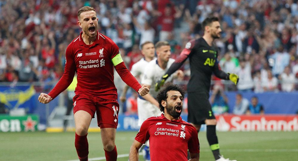 نجم ليفربول يقترب من ريال مدريد