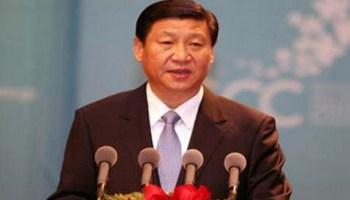 الرئيس الصيني يدعو ترامب لضبط النفس والسبب ؟؟
