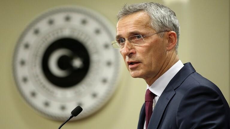 الناتو يدعو باكو ويريفان مجددا إلى وقف فوري لإطلاق النار