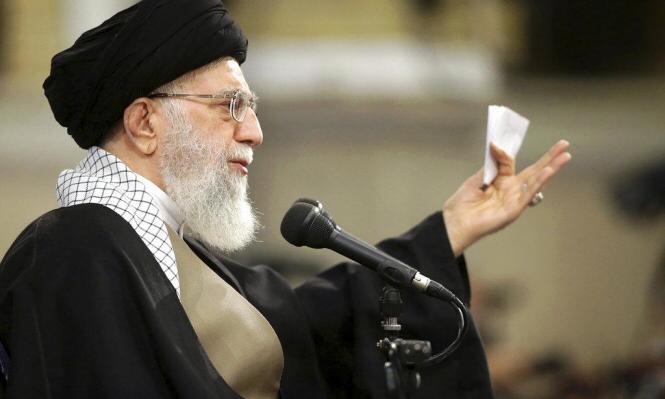 خامنئي يوجه الحكومة والميليشيات بقتل العراقيين