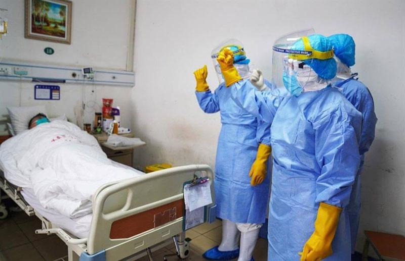 ديالى تسجل 125 اصابة جديدة بكورونا و3 وفيات