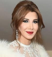 الفنانة نانسي عجرم تواجه اتهاما ب (السرقة) ..؟؟