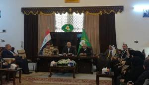 اجتماع مرتقب للرئاسات الثلاث لمناقشة فاجعة عبارة الموصل
