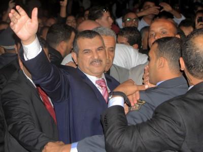 مقدم البرامج على قناة المستقلة محمد الحامدي مرشح للرئاسة التونسية