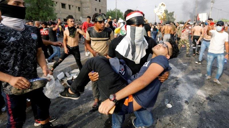 نائب: تأجيل نتيجة تحقيق قتل المتظاهرين فرصة لهروب المجرمين
