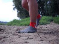 بالصورة : وداعا للاحذية .. جوارب اقوى من الفولاذ تغنيك عن لبس الحذاء