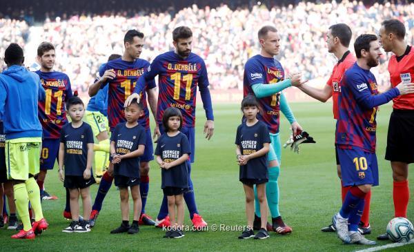 يوفنتوس يلاحق صمام أمان برشلونة