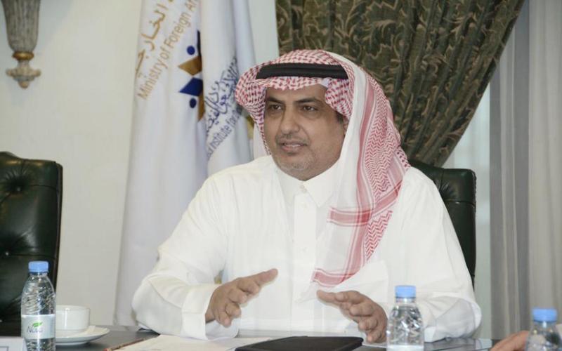 السعودية تعتزم افتتاح اكبر ساحة للتبادل التجاري مع العراق