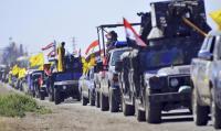 صحيفة أمريكية : قتال داعش يزيد من نفوذ إيران في العراق