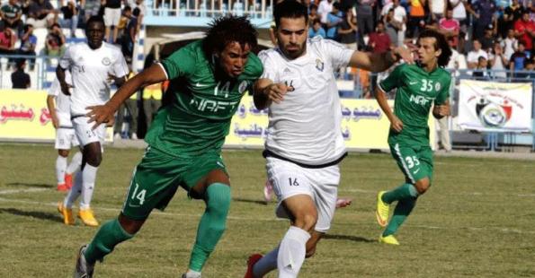 الزوراء يصل قطر تحضيرا لملاقاة السويق العماني في بطولة كأس الاتحاد الاسيوي