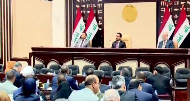 البرلمان يُنهي القراءة الاولى لمشروع قانون انضمام العراق الى الاتفاقية الدولية للانقاذ