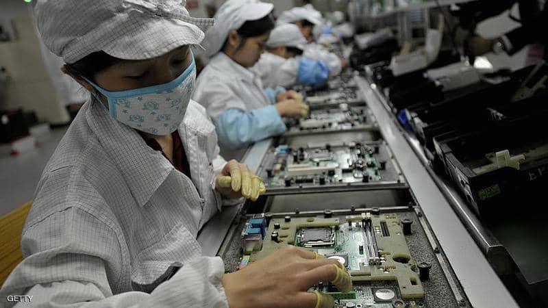 """الصين تستعد للرد على """"القيود الأميركية"""""""