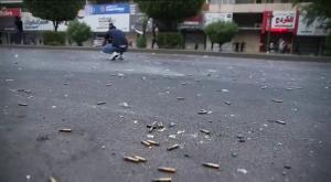 17 مصاب نتيجة اطلاق العيارات النارية في بغداد ابتهاجاً بفوز المنتخب