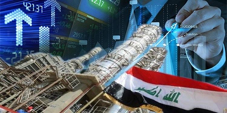 مركز دراسات اماراتي : العراق يشهد ازمة اقتصادية بسبب النفط وستستمر بالفترة المقبلة