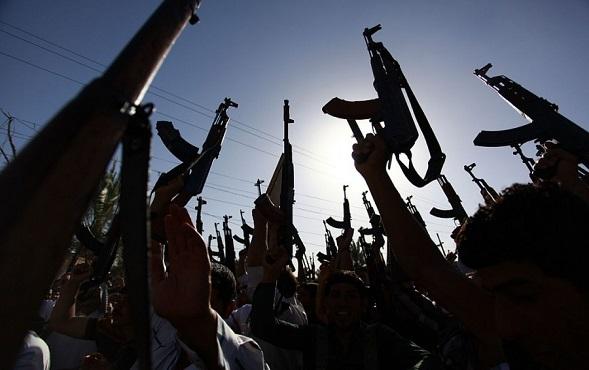 اعتقال 4 متسببين بنزاع عشائري ادى الى مقتل واصابة 3 اشخاص في بغداد