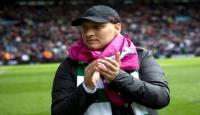 لاعب بلغاري مصاب بالسرطان يكرر أسطورة أبيدال ويعود لكرة القدم!