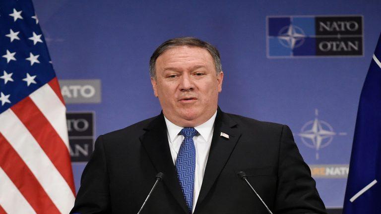 """وزير خارجية كوريا الشمالية يهاجم بومبيو ويصفه بـ""""السم القاتل"""""""