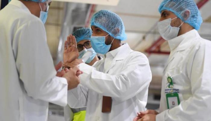 السعودية تسجل رقماً جديداً في إصابات كورونا