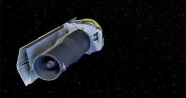 """معلومات لا تعرفها عن تليسكوب """"سبيتزر"""" مكتشف النظام الشمسى الجديد"""