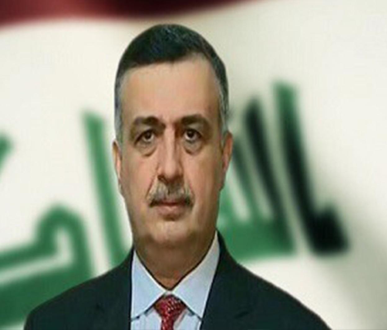 رئيس حزب الحل يعزي بحادث تدافع كربلاء: عاشوراء يوحدنا