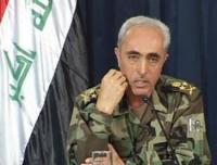 قائد الجيش العراقي: المالكي وراء ضياع الموصل