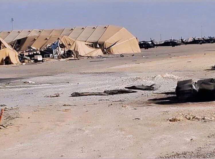 صحيفة: ايران ابلغت اذرعها المسلحة في العراق والمنطقة بعدم ضرب الاهداف والمصالح الامريكية