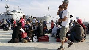 الهجرة الدولية: المهاجر يدفع أكثر من 5 آلاف دولار للوصول إلى أوروبا