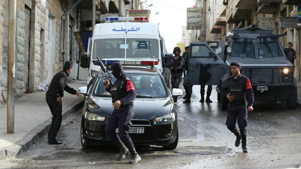 إحباط مخطط إرهابي كبير في الأردن