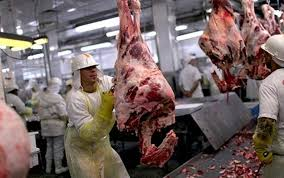 الصين تبدأ باستيراد لحوم الأبقار الأمريكية.. بعد حظر 14 عاما