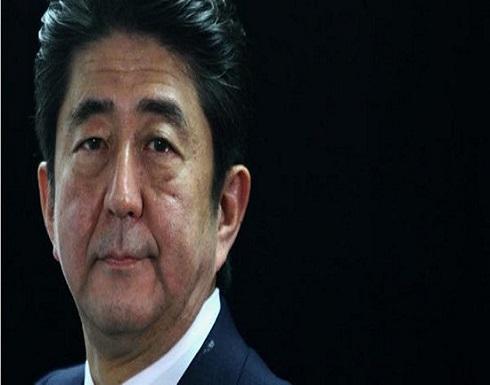رئيس الوزراء الياباني يفوز بولاية جديدة على رأس حزبه