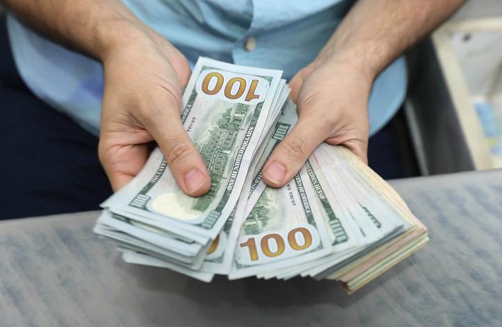 انخفاض أسعار صرف الدولار اليوم أمام الدينار العراقي