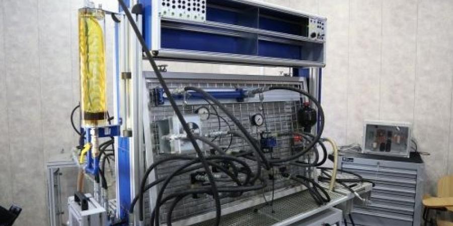 الشركة العامة للصناعة تطرح نموذجاً جديداً لسخان شمسي