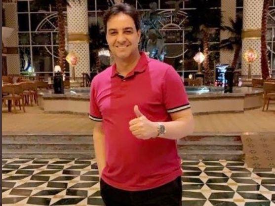 السفير البريطاني: من المحزن والمؤلم سماع خبر وفاة الاسطورة احمد راضي