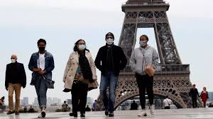 الحكومة الفرنسية: سنضع باريس في حالة تأهب قصوى بسبب كورونا
