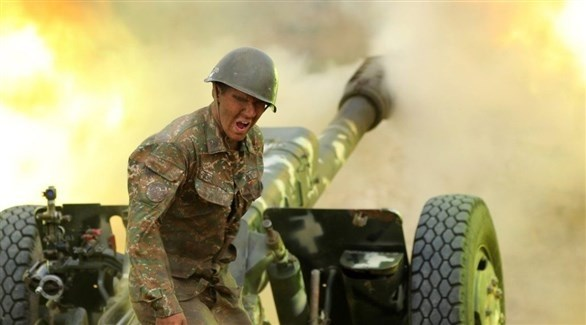 أذربيجان تشن هجوماً برياً جديداً في قرة باخ