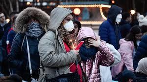 نحو 10.5 آلاف إصابة و65 وفاة جديدة بكورونا وبعض المناطق تدخل مرحلة الحرج في فرنسا