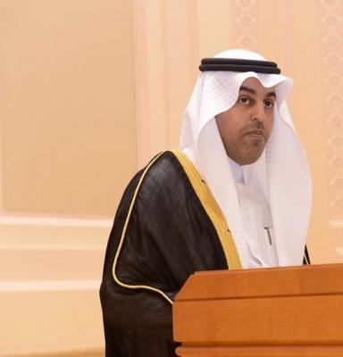 رئيس البرلمان العربي يعزي بحادثة كربلاء