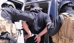 القبض على مطلوب وفق المادة 4/ ارهاب في سامراء