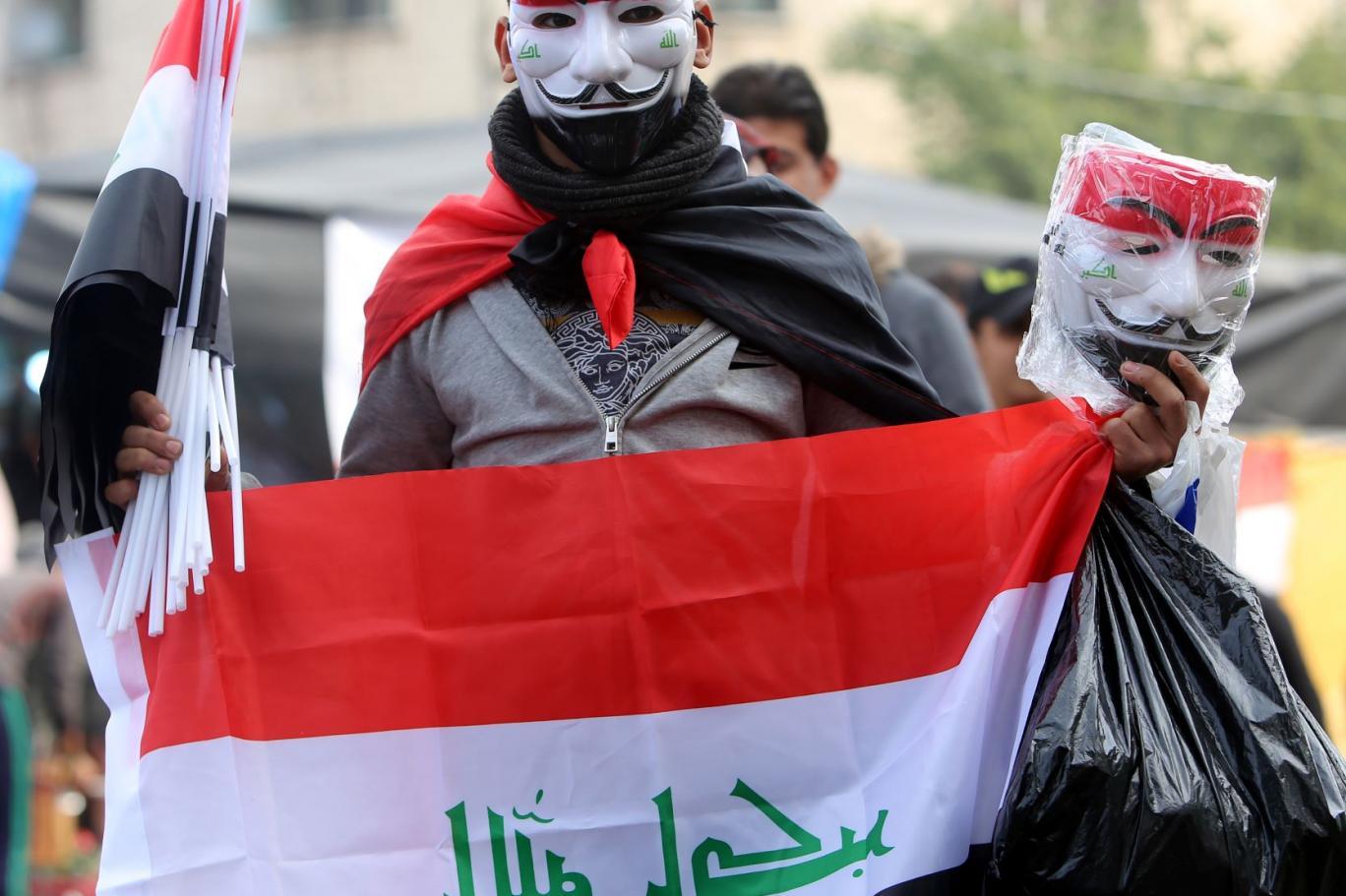 ما بعد صدام وأميركا والملالي ..  ثورة عربية ودولة مدنية