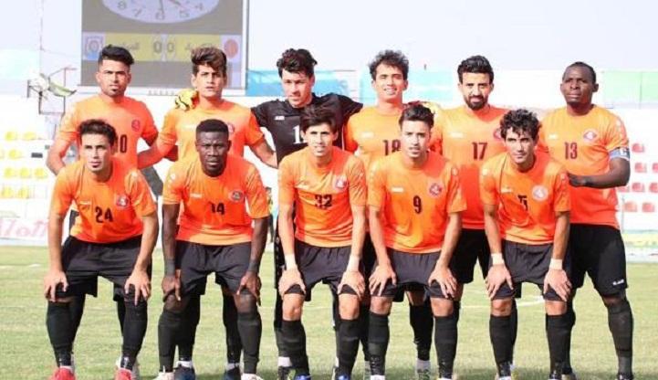 الكهرباء إلى نصف نهائي كأس العراق