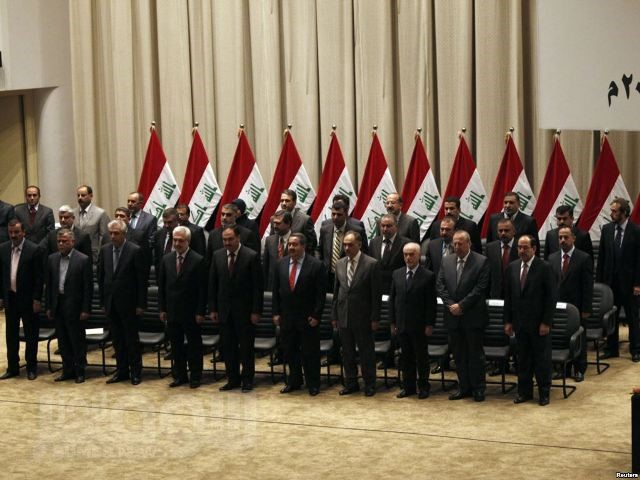 Vice reveals the existence of 68 minister accused of corruption and financial crimes and some of them fled out of Iraq