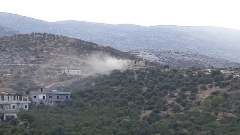 لبنان  ..  اشتباكات بين قوات الأمن ومسلحين شمال البلاد