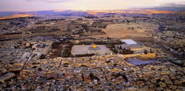 مشروع قرار أردني فلسطيني في اليونسكو ينفي صلة الشعب اليهودي بالقدس