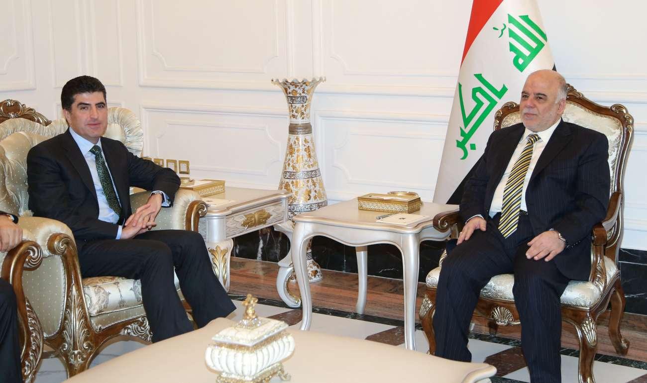 لماذا الغموض في مفاوضات بغداد وأربيل ؟
