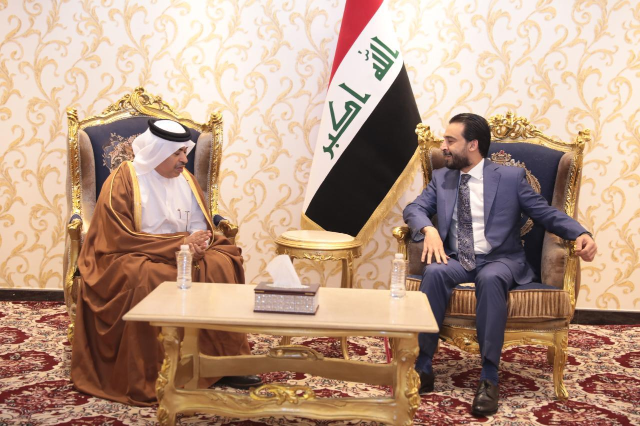 A large Arab economic delegation to visit Iraq tomorrow Image